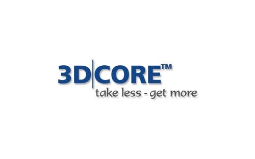 3D core | Mascherpa s.p.a.