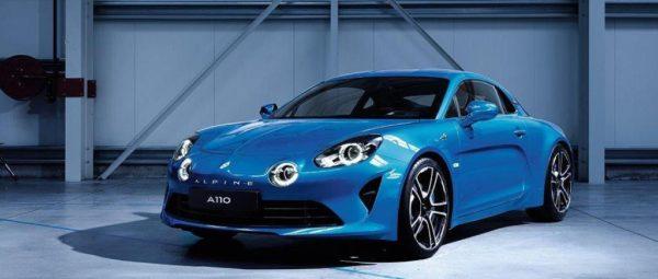 Dow Automotive contribuisce alla rinascita della leggendaria Renault Alpine A110