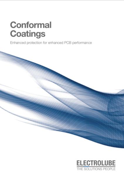 Come scegliere il conformal coating Electrolube adatto alle tue esigenze