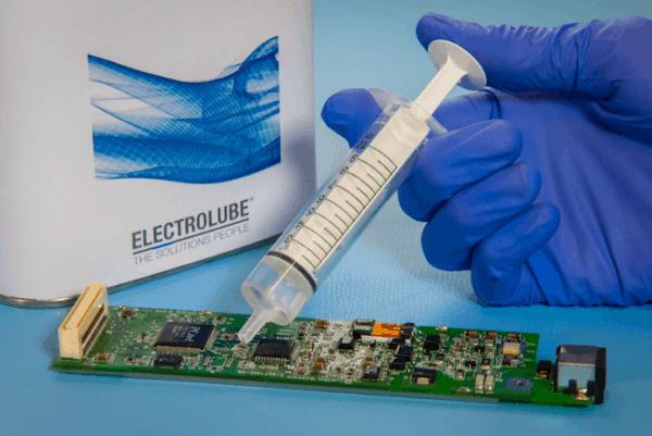 Conformal coating Electrolube