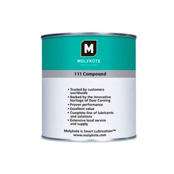 Molykote®-111-Compound | Mascherpa.s.p.a