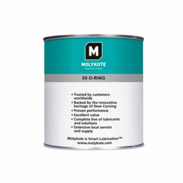 Molykote®-55-O-ring | Mascherpa.s.p.a