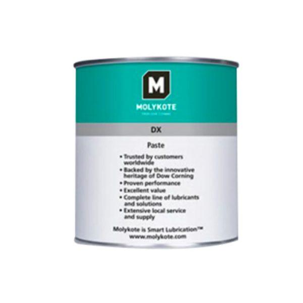 Molykote® DX | Mascherpa.s.p.a