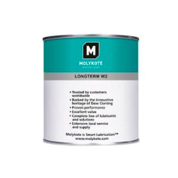 Molykote® LongTerm W2 | Mascherpa.s.p.a