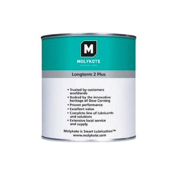 Molykote® Longterm 2 Plus | Mascherpa.s.p.a