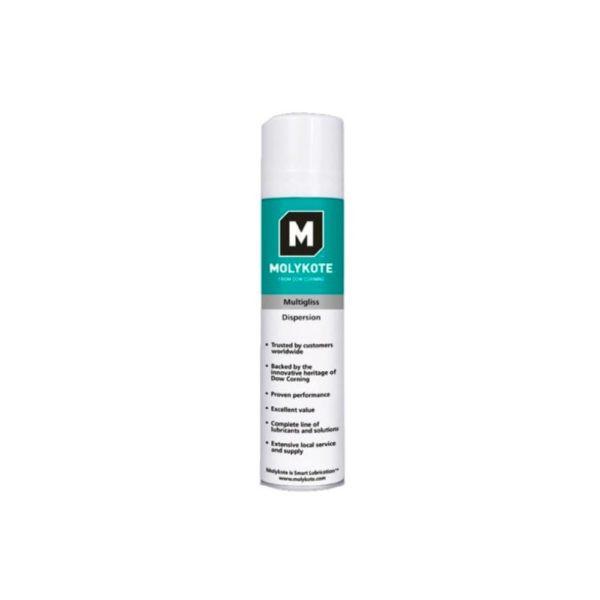 Molykote® Multigliss | Mascherpa.s.p.a