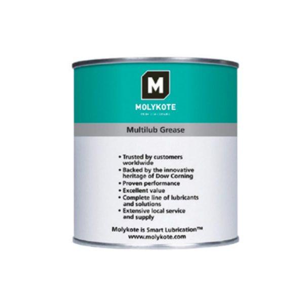 Molykote® Multilub | Mascherpa.s.p.a