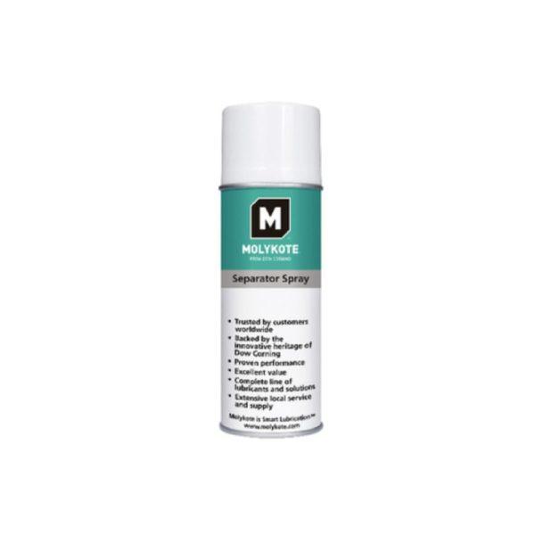 Molykote® SEPARATOR | Mascherpa.s.p.a