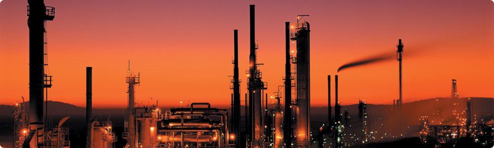 Lubrificanti per l' industria oil&gas