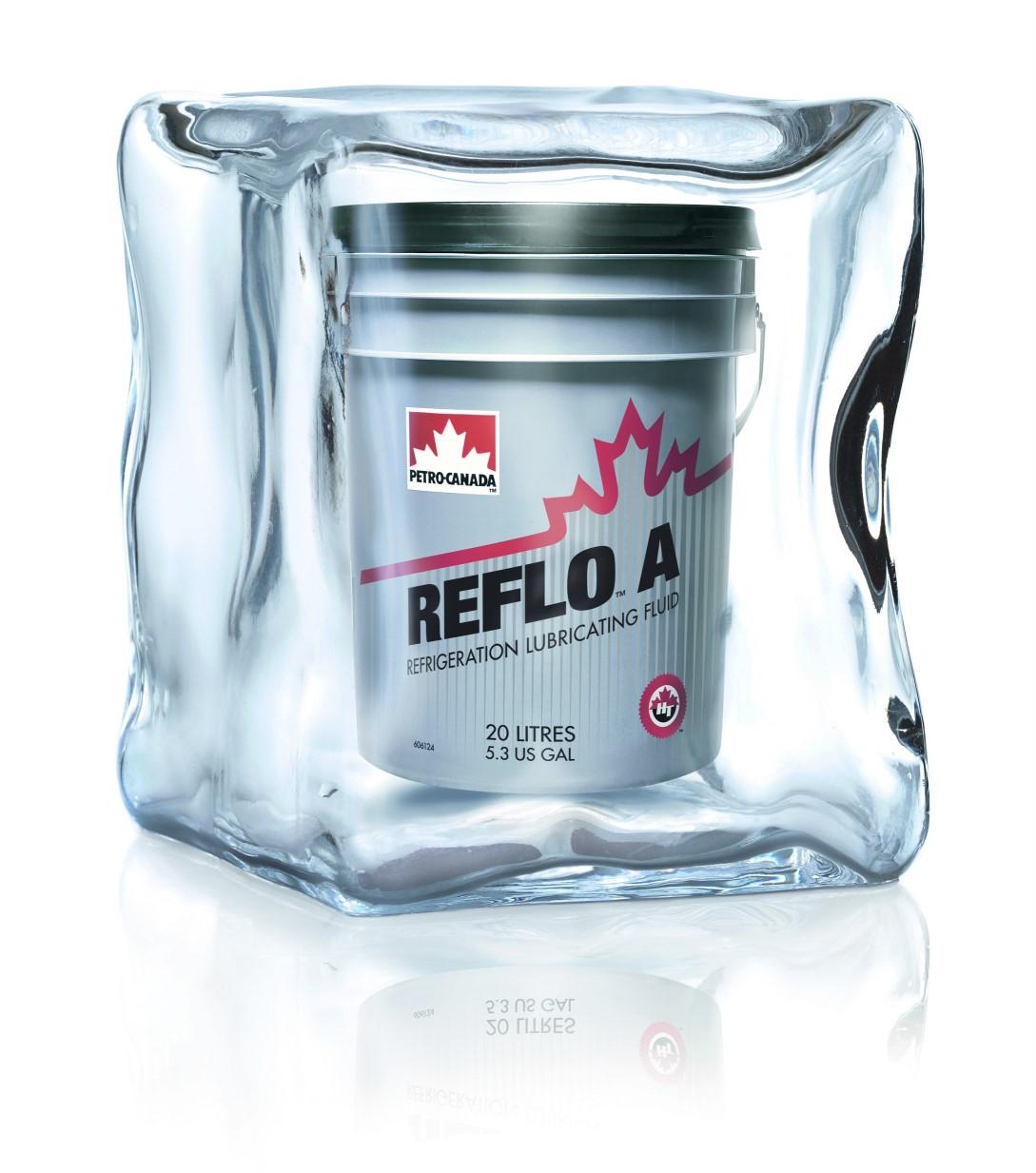 Congelate i costi di manutenzione con REFLO