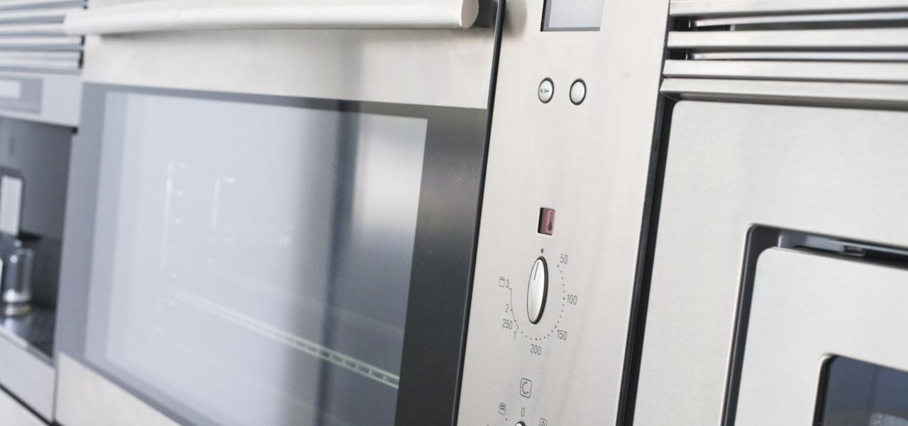 Adesivi e sigillanti per alte temperature per forni e microonde